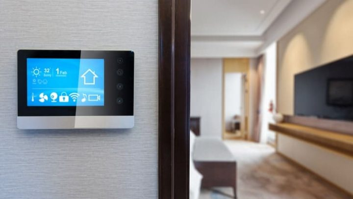 What Are Home Automation Systems?