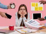 Life Satisfaction & Perceived Stress among University